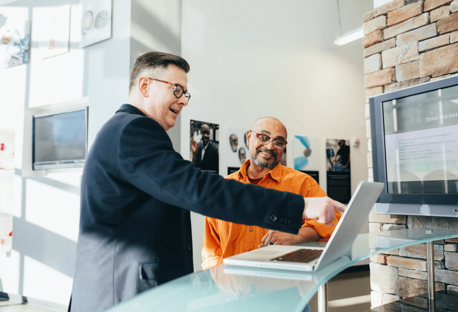 IT Management success is directly linked to customer satisfaction levels that are notably increased