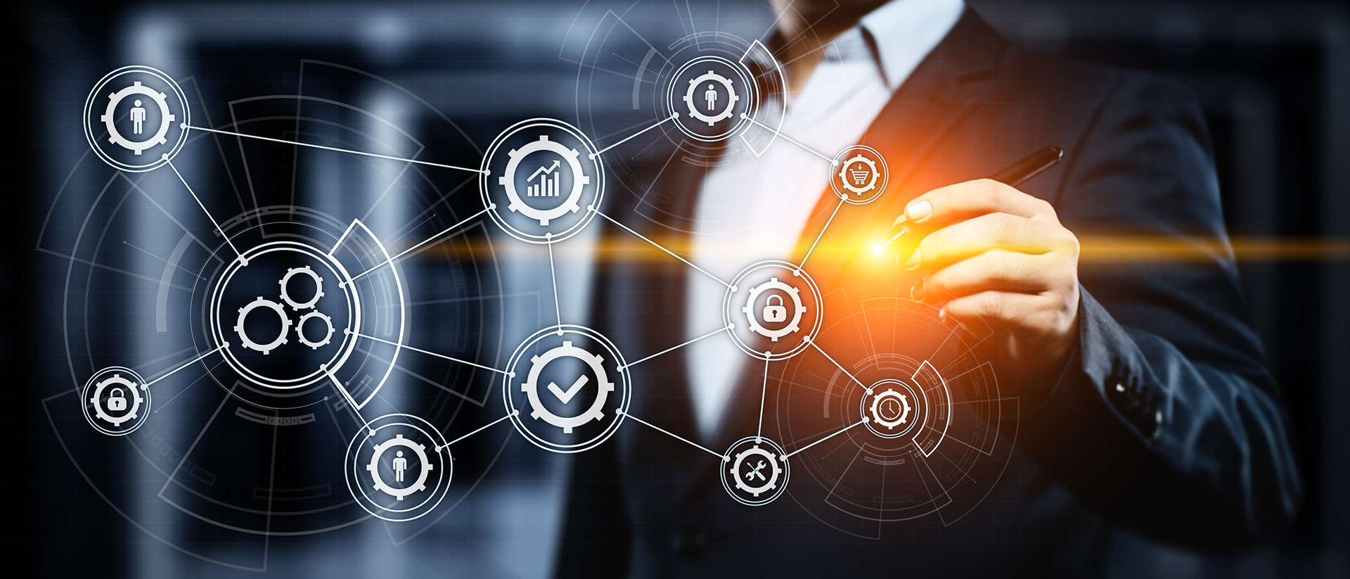 Why Your Business Needs Intelligent It Automation Now