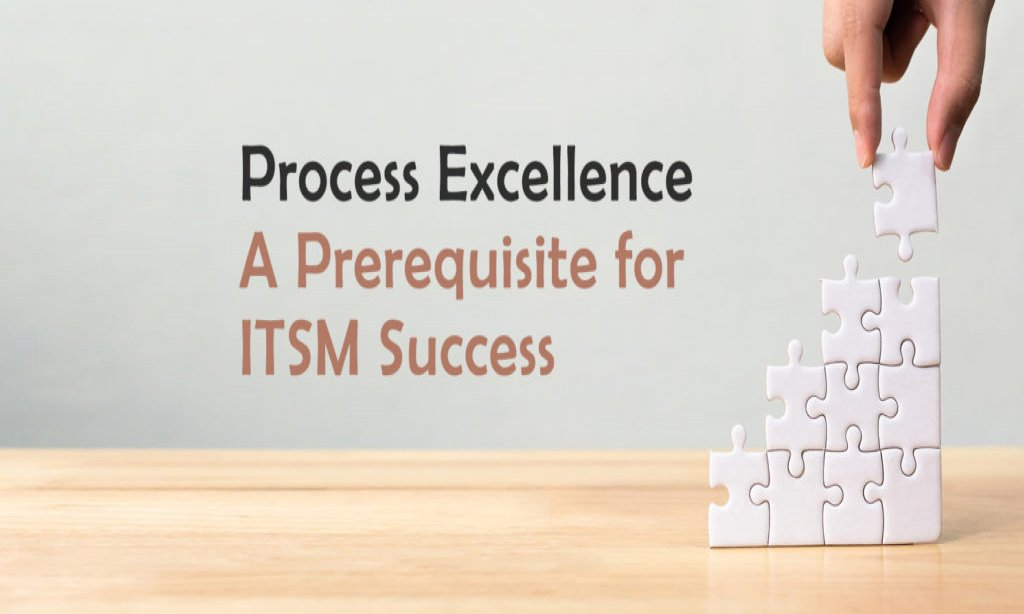 itsm-process-excellence