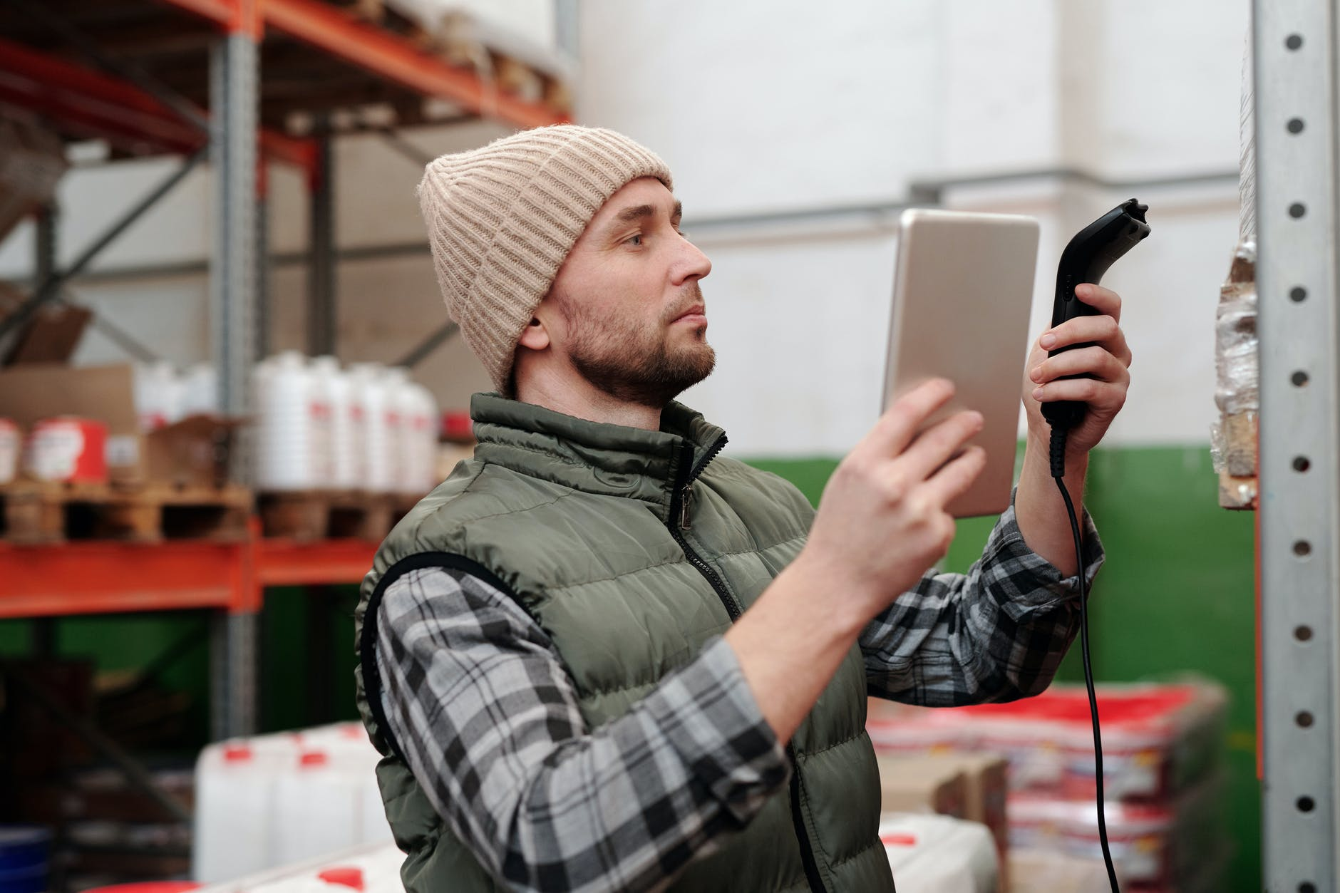 IT asset management (ITAM) and inventory management are both useful practices that can benefit any organization using IT